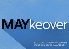 MAYkeover