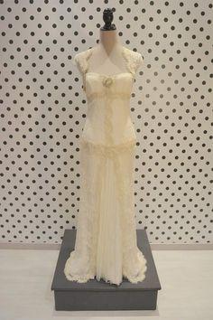 ¡Nuevo vestido publicado! José María Peiró vintage ¡por sólo 1300€! ¡Ahorra un 49%! http://www.weddalia.com/es/tienda-vender-vestido-novia/jose-maria-peiro-vintage/ #VestidosDeNovia vía www.weddalia.com/es