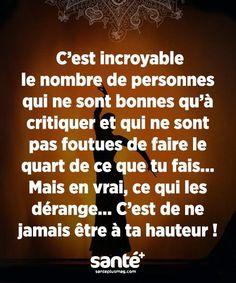 tu sais quoi ? On s'en fiche de ceux là ! :))) Plus - Marie Mimi - #ceux #de #fiche #la #Marie #Mimi #Quoi #sais #sen #tu Words Quotes, Life Quotes, Sayings, Mantra, Respect Life, French Quotes, Magic Words, Positive Attitude, Positive Affirmations