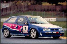 ZX 2.0 16V Race Car