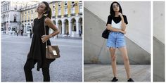Mix of Colors and Patterns: 7 dias, 7 looks #172