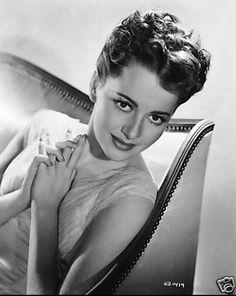 """Olivia de Havilland is a British American Actress best known for her role as Melanie Hamilton in """"Gone With The Wind"""", as well as eight co-starring roles with Errol Flynn, including """"Captain Blood"""". De Havilland won 2 Academy Awards and received the National Medal Of Arts from President Bush in 2008 at the age of 92. In an interview from January 2015 De Havilland stated that she is working on her Autobiography."""