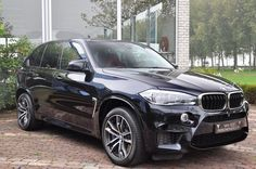 2016 BMW X5 M in Netherlands for sale on JamesEdition