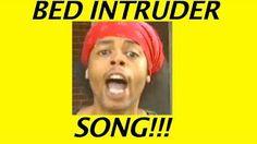 Bed Intruder (Original + Song) - YouTube