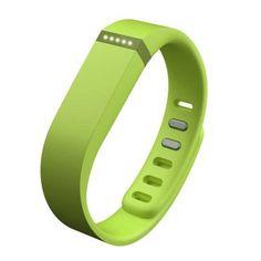 Fitbit Flex Verde   Pulsera de actividad   Todo para el PC