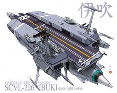 Space Battleship Andromeda | In-Progress: EDF Super-Battleship Electra - Resin Illuminati