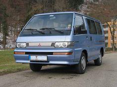 Mitsubishi L300 cargo Van Mitsubishi Colt, Mitsubishi Motors, Mini Vans, Cargo Van, Vans Classic, Specs, Cool Cars, Automobile, Trucks