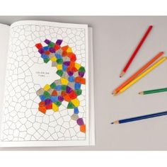 Brain Science Coloring For Agility And Fast Learning Bright Ideas Colored Pencils