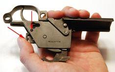 Disassemble the Garand M1 Garand, Springfield Armory, Guns And Ammo, Firearms, Shooting Sports, Detail, Platforms, Weapons, Battle