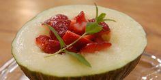 Fresh Fruit Ideas