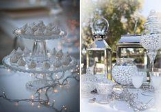 White & Gold Opulence Wedding @ Island, Athenian Riviera - De Plan V Glitzy Glam, Crystal Vase, Timeless Beauty, Athens, Gold Wedding, Bride Groom, Restaurant, Island, Table Decorations