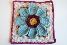 Awesome Blog of Granny Squares