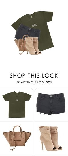 """""""Untitled #186"""" by deaja-xx ❤ liked on Polyvore featuring Topshop and Burberry"""