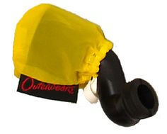 20-2266 Outerwears Pre-Filter for nitro RC foam filters.