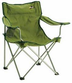 Johns Cross Motorcaravan and Camping Centre  - Vango Venice Folding Chair, £18.00 (http://www.johnscross.co.uk/products/vango-venice-folding-chair.html)
