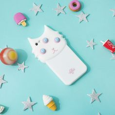 Blanco 3D iPhone 6/6S Plus Case by Valfre | Valfré