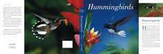 Hummingbirds House Accessories, Book Making, Hummingbirds, Mini Books, Nonfiction Books, Book Covers, Project Ideas, Magazines, Barbie