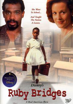 Ruby Bridges (Movie)