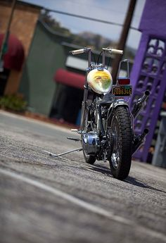 Death-Traps and Dirty Tramps — twowheelcruise: life on a motorcycle