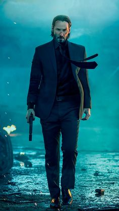 John Wick: Chapter 3 - Parabellum Keanu Reeves and Halle Berry in John Wick: Chapter 3 - Parabellum . Browse all our free movies and TV series Keanu Reeves John Wick, Keanu Charles Reeves, John Wick Film, John Wick Hd, Watch John Wick, Keanu Reeves Quotes, Keanu Reaves, Foto Portrait, The Matrix