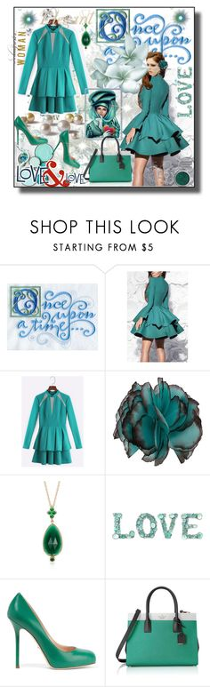 """set 59"" by fahirade ❤ liked on Polyvore featuring Once Upon a Time, Dorothy Perkins, Sergio Rossi, Kate Spade and Obsessive Compulsive Cosmetics"
