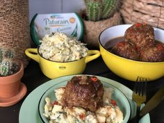 paturain cuisine Archieven - Familie over de kook Paleo, Keto, Tasty, Yummy Food, Other Recipes, Goodies, Food And Drink, Veggies, Potatoes