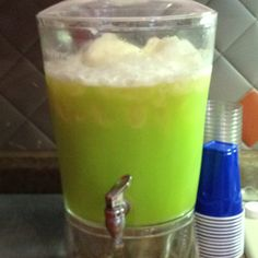 Green punch recipe equal parts green hawaiian punch and gingerale green punch that tastes amazing recipe green hawaiian punch 2 liters of squirt pineapple ice cream and apple juice ice cubes junglespirit Image collections