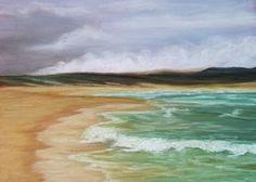 In My Studio, the art of Deborah Mattson: Pastel Paintings