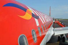 Foto por: Abel Andrés Villalobos Aviation, Aircraft, Vehicles, Planes, Pictures, Air Ride, Airplane, Cars, Plane