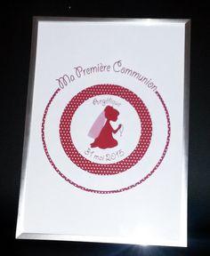 Bapteme On Pinterest Communion First Communion Banner