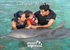 5 Tipos de Amor - Mamá Especial