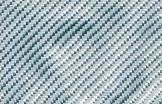 Fiberglass aluminum fabric
