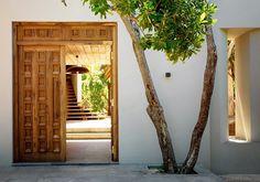 front door | Vamizi Island