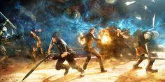 Estaria a Square Enix a procura de desenvolvedores para Final Fantasy XVI? - EExpoNews