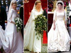 Princess Maxima of the Netherlands,