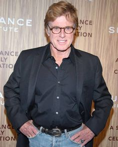 Robert Redford  In 1969, when Paul Newman and Robert Redford starred as Butch Cassidy and the Sundance Kid, respectively, few would have guessed that the latter's legacy would include a major dedication to the planet under that same name. Since founding the Sundance Preserve nearly 40 years ago, Redford has since spawned a Festival, Channel, and a Resort all dedicated to conservation and preservation, through the unique lens of the entertainment industry. Reduce your carbon footprint by…