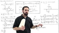 Fourier Series Part 2 - YouTube
