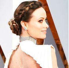 Oscar Worthy Hairstyles: Get the Look | Desiree Hartsock