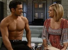 general hospital maxie and nathan - Google Search