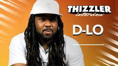 #MONSTASQUADD Oakland Rapper D-Lo Talks No Hoe, Jail & More | #Thizzler