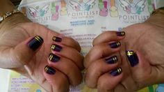See 16 photos and 20 tips from 5476 visitors to Tarlac City. From Capas to Luisita to City proper! Nail Salon And Spa, Striping Tape, Nail Art Designs, My Nails, Class Ring, My Design, City, Cities, Nail Designs