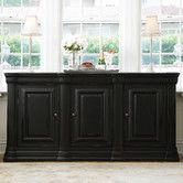 Found it at Wayfair - Universal Furniture Great Rooms Bistro Buffet