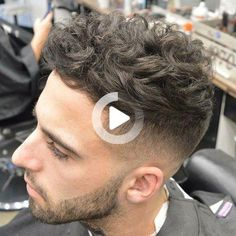 There are many cool hairstyles for men with wavy hair. In fact, wavy hair men have stylish volume and beautiful texture built right into all their trendy cuts and styles. Furthermore, the best wavy hairstyles for guys work well with thick, short, medium and long hair. So whether you want a short haircut for a […] #bestcurlyhairstyles Wavy Hair Men, Cool Hairstyles For Men, Short Wavy Hair, Easy Hairstyles For Long Hair, Wavy Hairstyles, Stylish Mens Haircuts, Haircuts For Men, Hair And Beard Styles, Curly Hair Styles