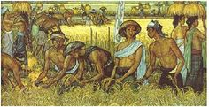 Image result for old paintings dutch indonesian colonial life
