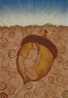 Imbolc and Transformation by Deanne Quarrie