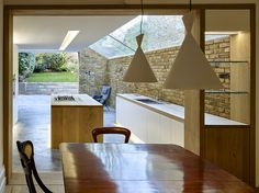 Coffey Architects_Modern Side Extension_9_London