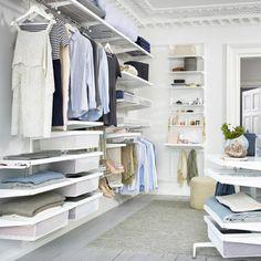Ankleidezimmer gestalten beispiele  70 besten Ankleidezimmer Bilder auf Pinterest | Ankleidezimmer ...