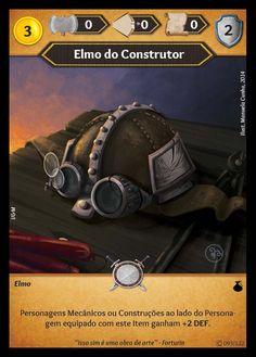 Elmo do Construtor
