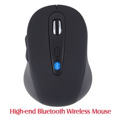 Bluetooth V3.0 Optical Wireless Mouse computer mice souris bluetooth mouse mini mouse  For Win8 Android Tablet Surface Hot Sale