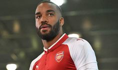 Alexandre Lacazette will make Arsenal debut in Friday night game on live TV   via Arsenal FC - Latest news gossip and videos http://ift.tt/2utEyIn  Arsenal FC - Latest news gossip and videos IFTTT